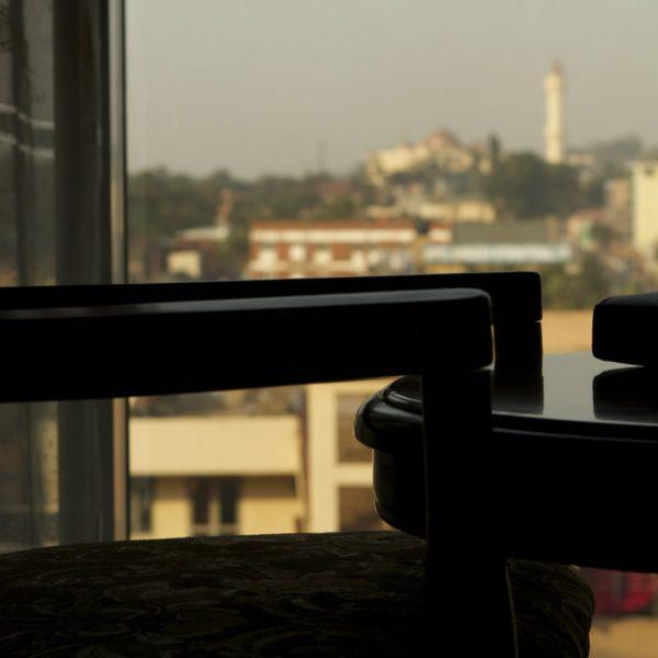 Room Deluxe View