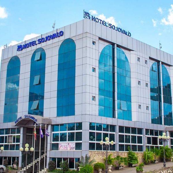 Hotel Sojoval 2